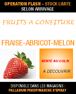 OPERATION CONFITURE